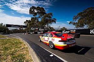 What makes McLaughlin a Supercars qualifying master