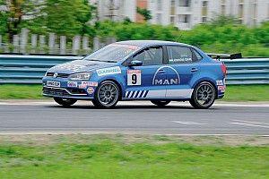 Chennai Ameo Cup: Karminder dominates Race 2 to claim title