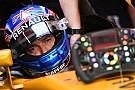 F1 Renault cree que Palmer