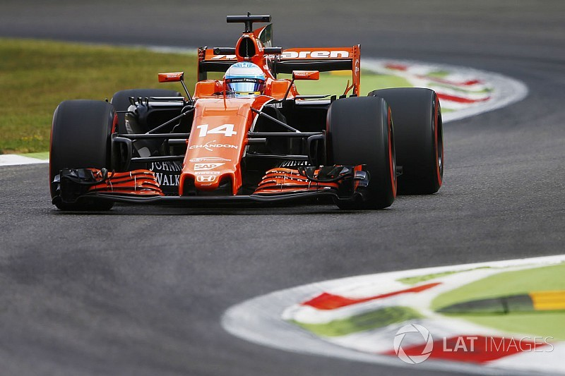 Ufficiale: Alonso pagherà 35 posizioni in griglia a Monza