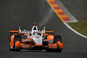 IndyCar Interview Newgarden plans to