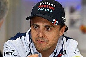 Масса перейдет в Формулу Е после завершения карьеры в Ф1