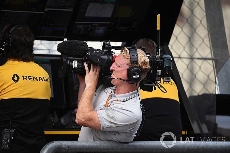 Netflix negocia con F1 para transmitir