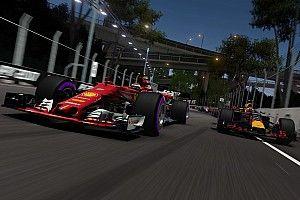 Вышел первый трейлер мобильной игры по Формуле 1