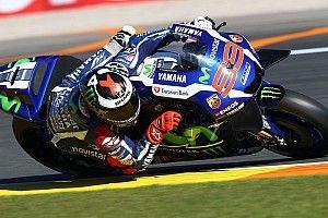Yamaha confirma a Jorge Lorenzo como piloto de pruebas