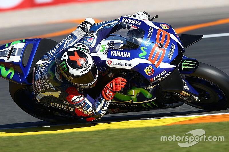 Lorenzo keert terug naar Yamaha en wordt testrijder