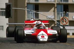 Retro: Hoe Lauda een glorieuze comeback in de Formule 1 maakte