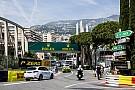 Forma-1 Monacóban fal jelzi, hogy véget ér a klasszikus F1-látvány