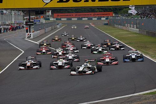 Super Formula finale reduced to single race