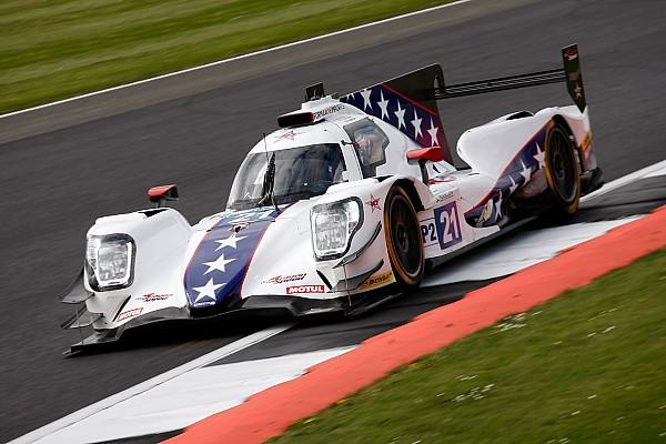 European Le Mans Silverstone ELMS: Hanley takes pole for DragonSpeed