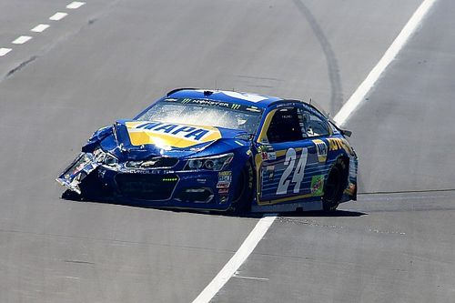 Cup drivers still facing a lot of unknowns at Texas Motor Speedway