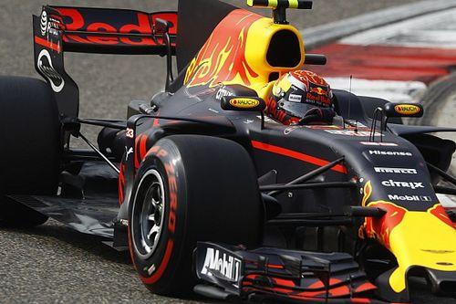 Verstappen calls for blue flag tweaks after Grosjean hold-up