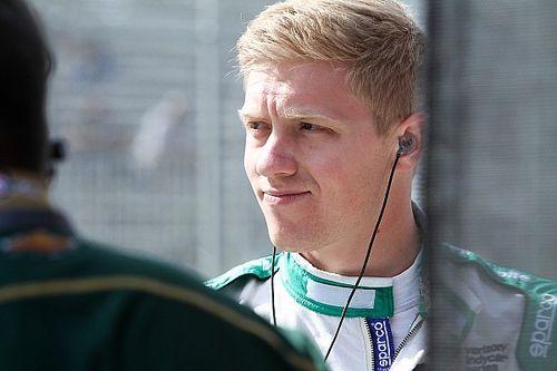 La Juncos annuncia Spencer Pigot come pilota per la Indy 500