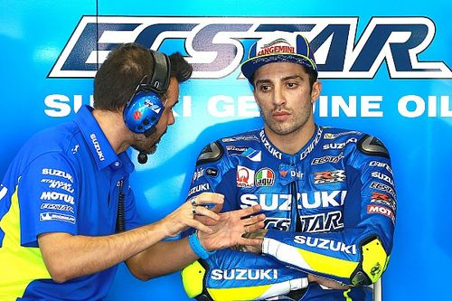 "Iannone says Argentina jump-start penalty ""too harsh"""