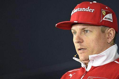 Райкконен ответил на критику Ferrari