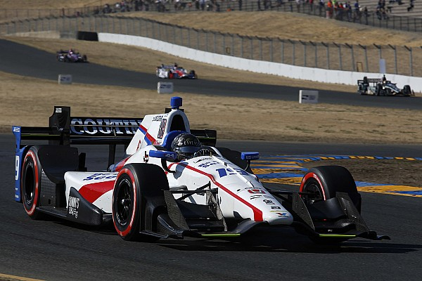 Ganassi, 2018'de Jones ve Dixon ile yarışacak