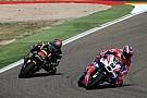 MotoGP Petrucci zoekt naar antwoorden na nachtmerrie in Aragon