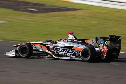 国本雄資「レースに対して強いセットを持ち込めた」P.MU/CEUMO・INGING SF Rd.6 決勝レポート