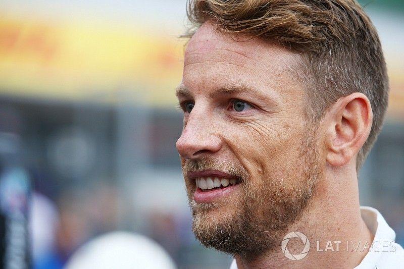 Button tekent LMP1-deal voor 24 uur van Le Mans