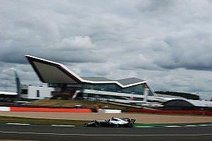 Bottas avisa a Hamilton de que va en serio en Silverstone