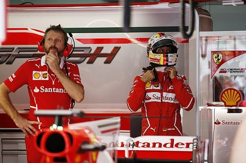 Wolff siente pena por Vettel y por Ferrari