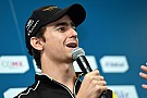 Esteban Gutiérrez llega a su primer amor: IndyCar