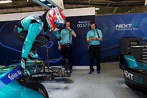Fórmula E deve manter pitstops na quinta temporada