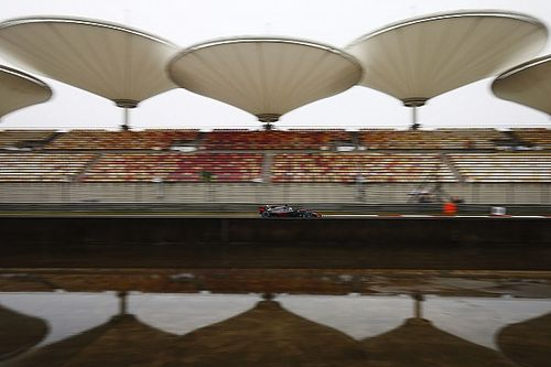 Poor weather forces abandonment of FP2