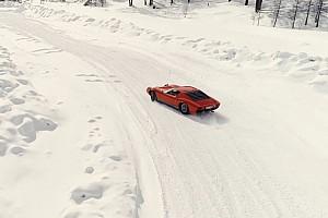 Automotive Noticias de última hora Temporal de nieve: 5 consejos al volante