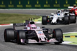 Formula 1 Intervista Ocon: