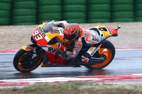 MotoGP 2017 in Misano: Marc Marquez besiegt Danilo Petrucci
