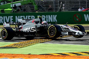 """Formula 1 Breaking news Magnussen """"annoyed"""" by lack of penalty for Verstappen clash"""