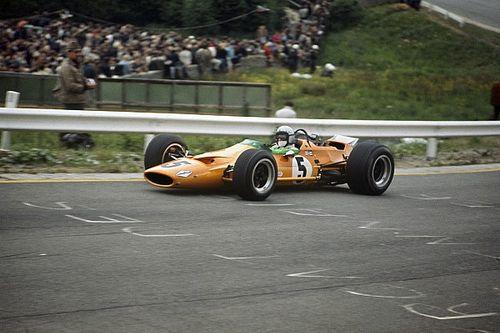 Ma 51 éve nyert először a McLaren a Forma-1-ben