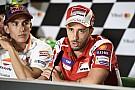 Dovizioso: Pertarungan Ducati-Honda sangat terbuka