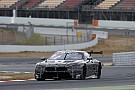 Catsburg test BMW M8 GTE en hoopt op racestoeltje