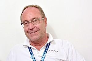 WRC Interview Perubahan fokus balap Volkswagen Group