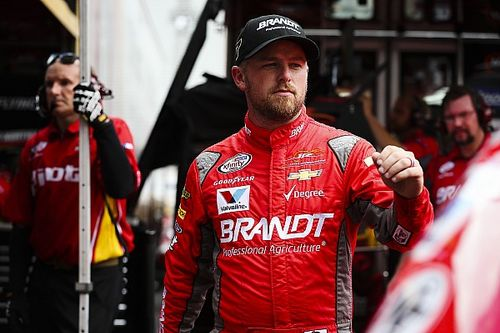 "Allgaier expects ""clean but hard battle"" for Xfinity championship"