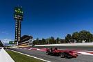 GP3 GP3 у Барселоні: Ейткен здобув поул