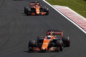 Aidé par Ilmor, Honda met McLaren face à un dilemme pour 2018