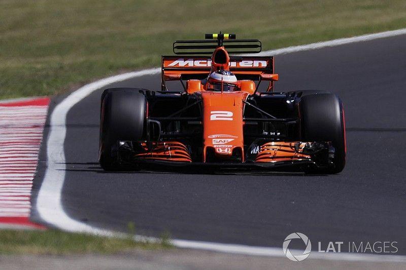 McLaren eyeing September deadline for engine decision
