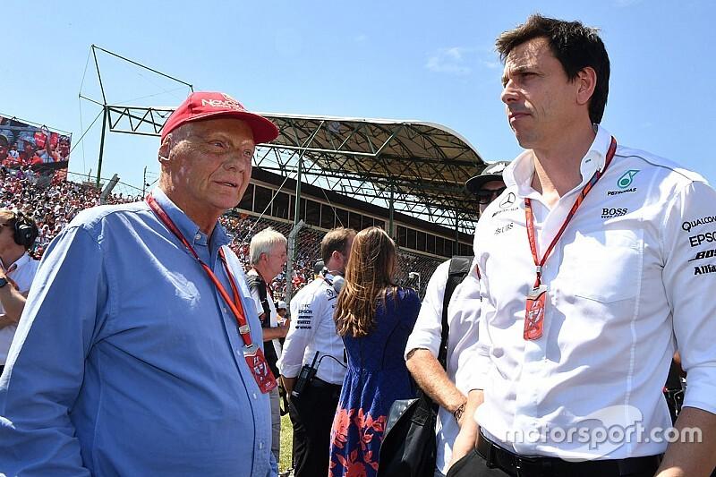 """""""Lauda barát volt, nem csak kolléga"""""""