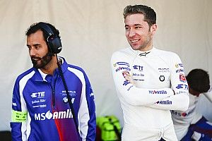"""Frijns: """"Vertrek uit de Formule 1 was de juiste beslissing"""""""