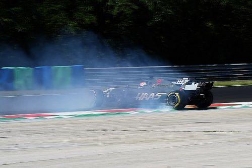 """Ferrucci : Pilotée à la limite, la F1 """"peut faire peur"""""""