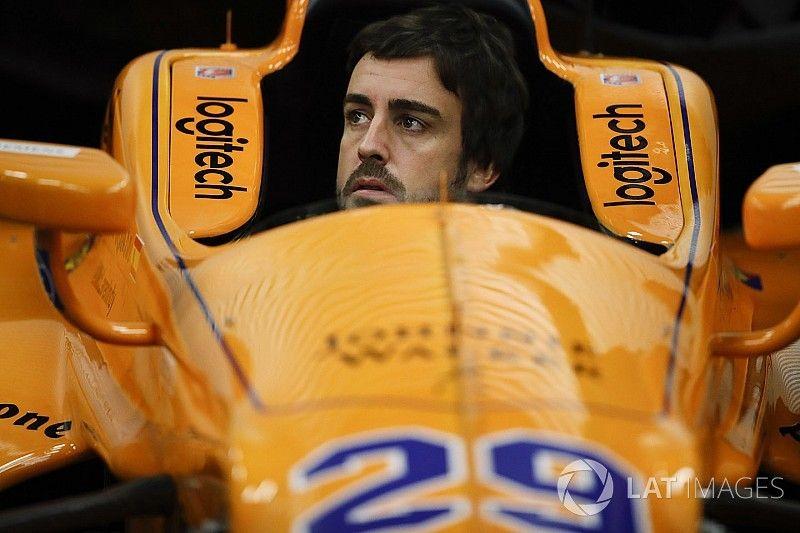 """Chronique Cyndie Allemann - """"Au Mans comme en Indy, Alonso avait plus à perdre qu'à gagner"""""""
