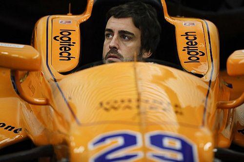 """Kolumne von Cyndie Allemann: """"Alonso hatte in Le Mans und in Indy mehr zu verlieren als zu gewinnen"""""""