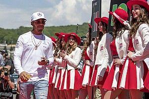 Lewis Hamilton es el atleta mejor pagado de Gran Bretaña