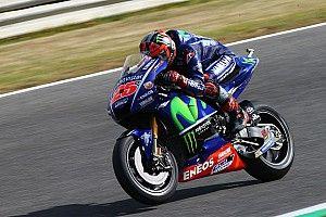 Test Jerez, Ore 12: Vinales davanti a Marquez di un soffio
