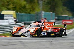Vanthoor mogelijk in actie voor G-Drive tijdens WEC Nürburgring