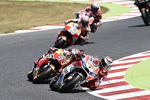 MotoGP Новость Маркес: Лоренсо начнет побеждать уже в этом сезоне