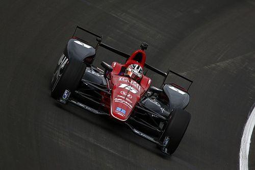 IndyCar: egy fullos onboard Texasból
